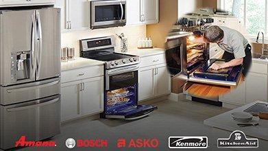 Appliance Repair Rockaway Ny 347 594 2747 Home Appliances